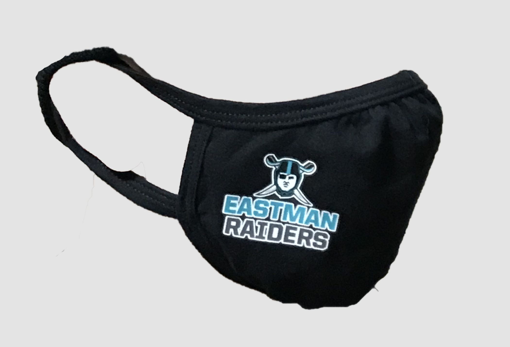 Eastman Raiders Branded Face Masks & Toques